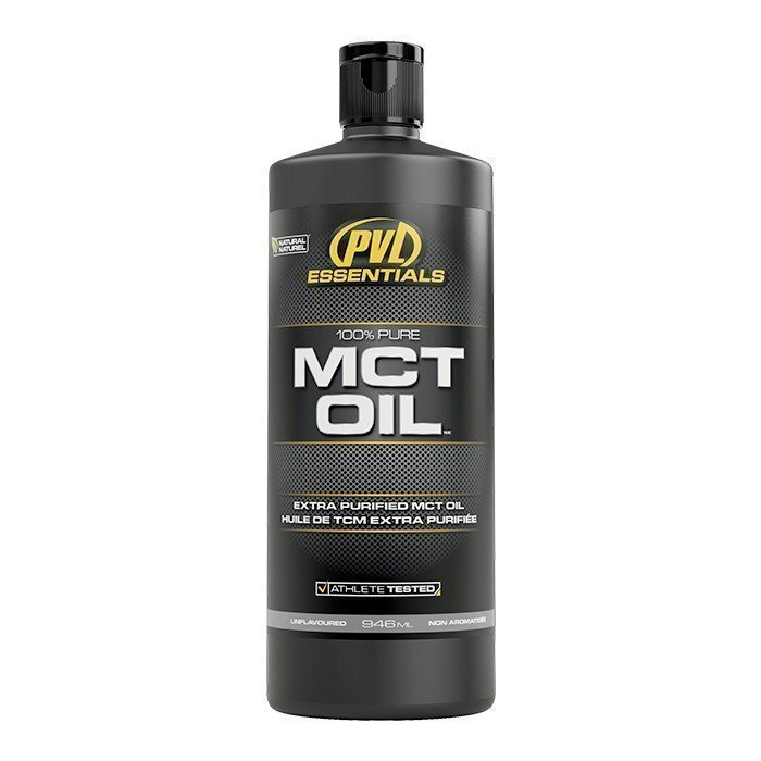 PVL - MCT Oil 946ml
