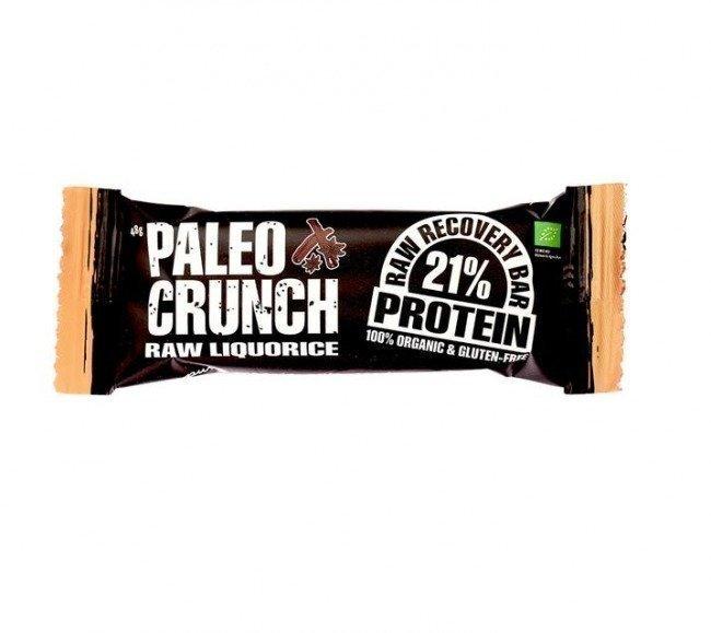 Paleo Chunch Paleo Crunch Lakritsi