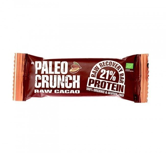 Paleo Chunch Paleo Crunch Raakakaakao