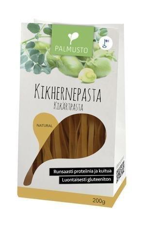 Palmusto Kikhernepasta