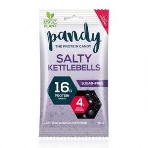 Pandy Proteiinikarkki Salty Kettlebells