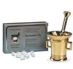 Pharma Nord Bio-Kalkki+D3
