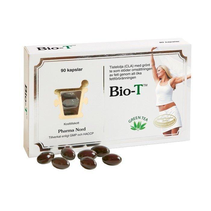 Pharma Nord Bio-T 90 kapselia