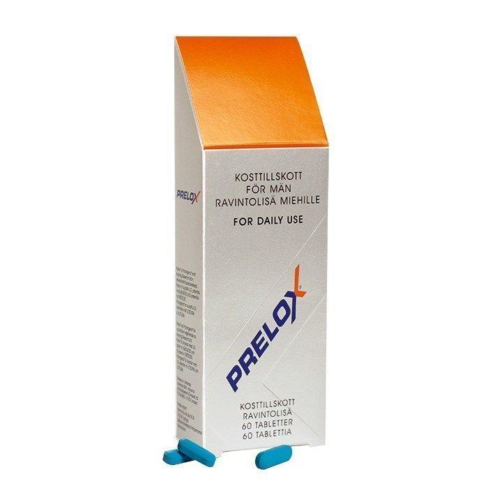 Pharma Nord Prelox 60 tablettia