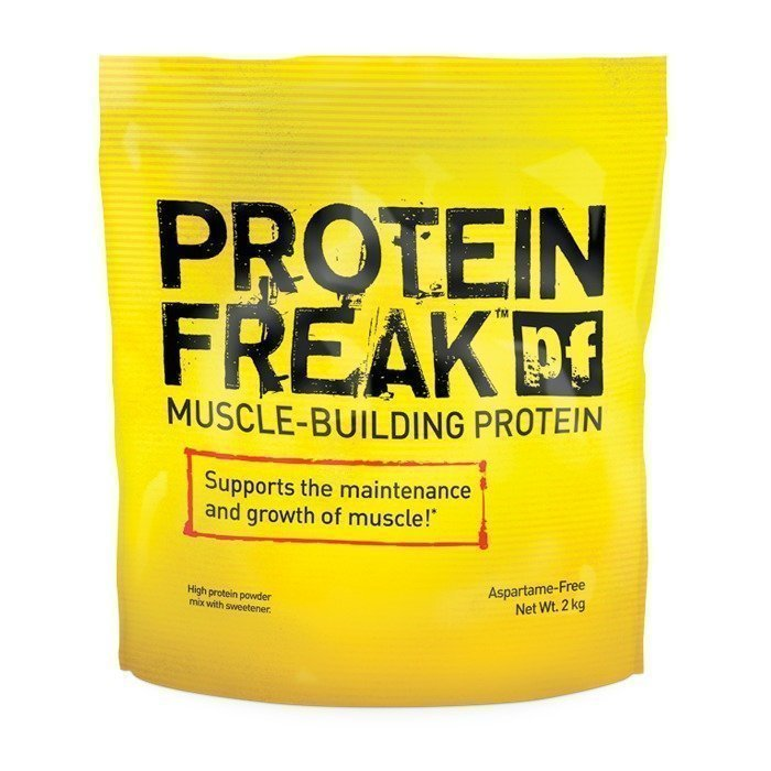PharmaFreak Protein Freak 2 kg Chocolate