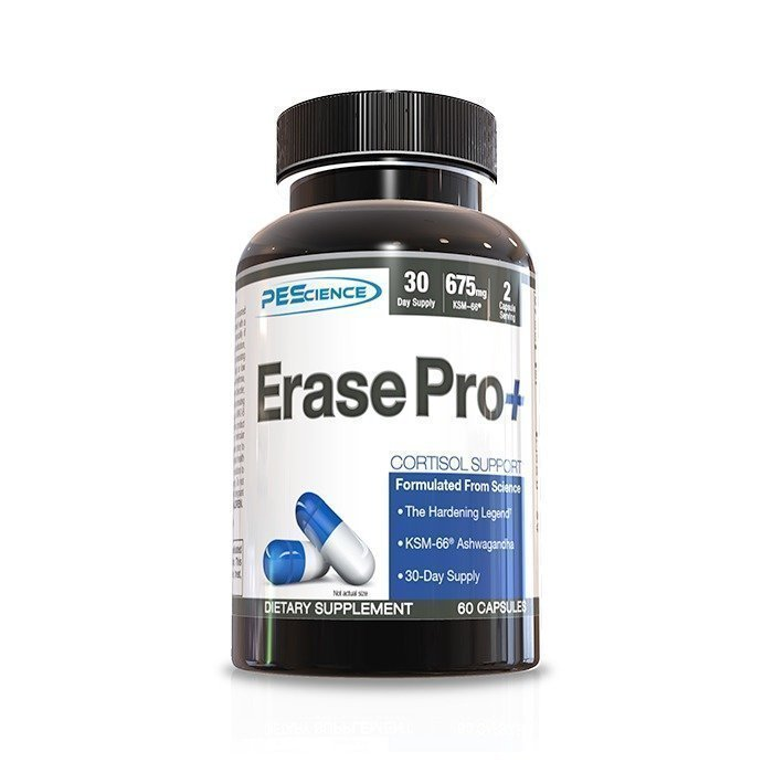 Physique Enhancing Science Erase Pro 30 caps