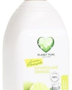 Planet Pure Astianpesuaine Sitruuna-Salvia