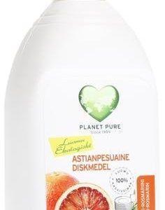 Planet Pure Astianpesuaine Veriappelsiini-Rosmariini