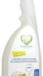 Planet Pure Lasinpuhdistusaine