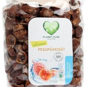 Planet Pure Pesupähkinät