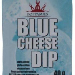 Poppamies Blue Cheese Dippijauhe