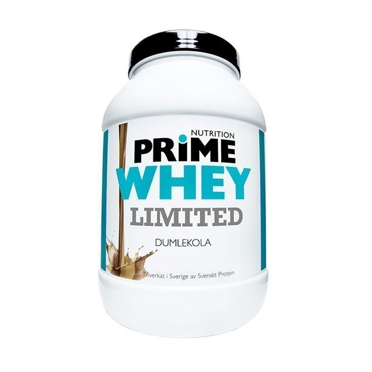 Prime Nutrition Prime Whey Limited 800 g
