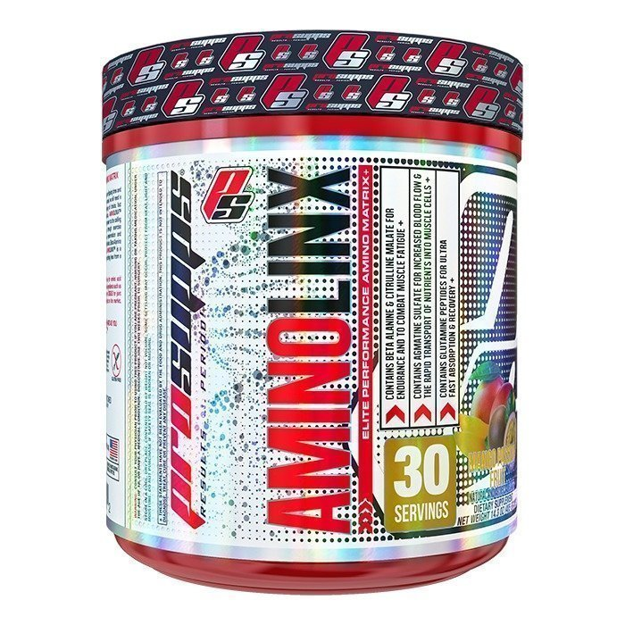 Pro Supps Aminolinx 30 servings Mango Passion Fruit