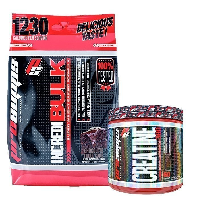 Pro Supps Incredibulk 5