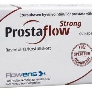 Prostaflow Strong