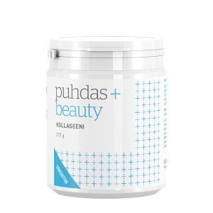 Puhdas+ Beauty Kollageeni Natural 270 G