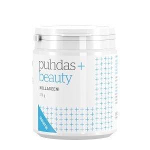 Puhdas+ Beauty Kollageeni Natural 270 G