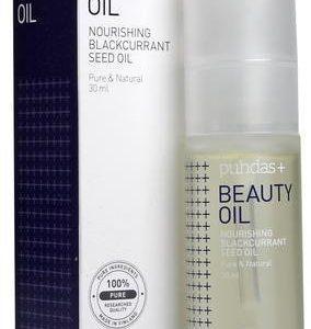 Puhdas+ Beauty Oil Mustaherukansiemenöljy