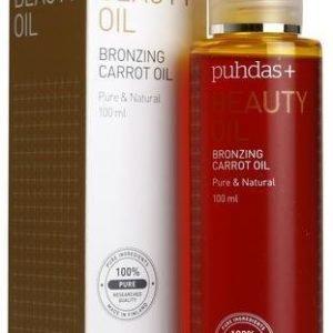 Puhdas+ Beauty Oil Porkkanaöljy