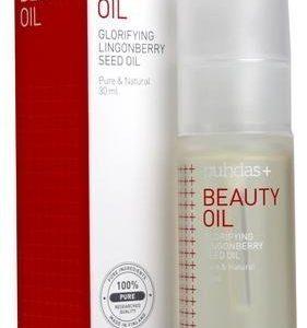 Puhdas+ Beauty Oil Puolukansiemenöljy