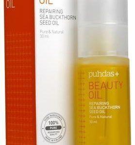 Puhdas+ Beauty Oil Tyrninsiemenöljy