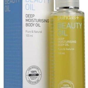 Puhdas+ Beauty Oil Vartaloöljy