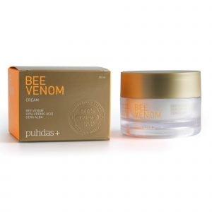 Puhdas+ Bee Venom Cream 50 Ml