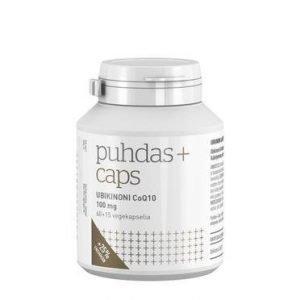 Puhdas+ Caps Q10