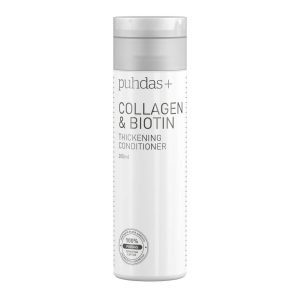 Puhdas+ Collagen & Biotin Thickening Conditioner 200 Ml