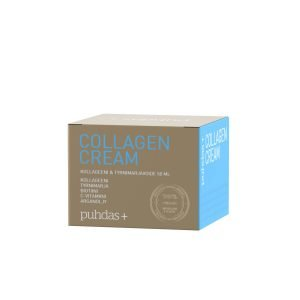 Puhdas+ Collagen Cream