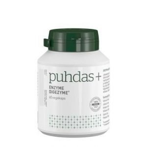 Puhdas+ Enzyme Digezyme