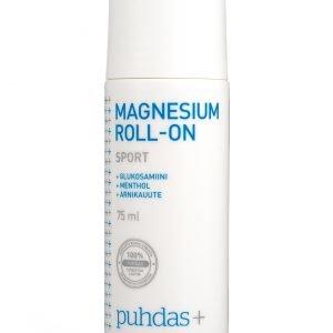 Puhdas+ Magnesium Roll On