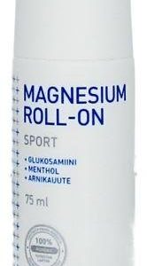 Puhdas+ Magnesium Sport Roll-On