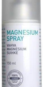 Puhdas+ Magnesium Spray