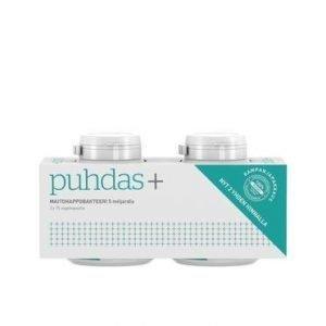Puhdas+ Maitohappobakteeri 2-Pack