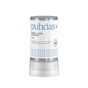 Puhdas+ Mineral Stone Deodorant