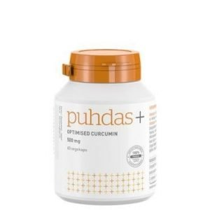 Puhdas+ Optimised Curcumin
