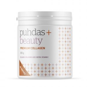 Puhdas+ Premium Collagen 250 G