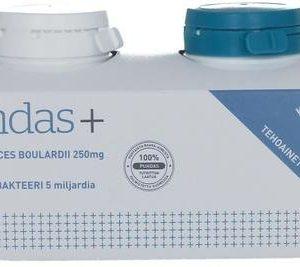 Puhdas+ Probioottipaketti 2 In 1