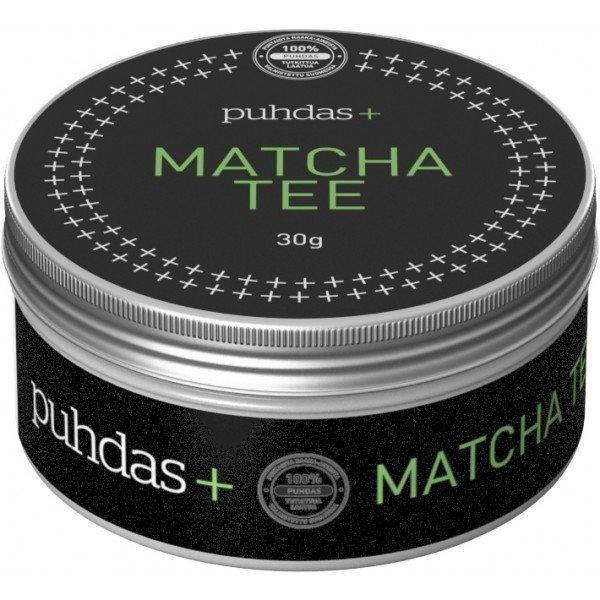 Puhdas+ Puhdas+ Matcha Tee