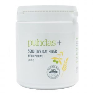 Puhdas+ Sensitive Oat Fiber 200 G