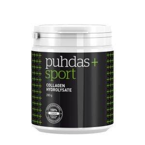 Puhdas+ Sport Collagen Hydrolysate 280 G