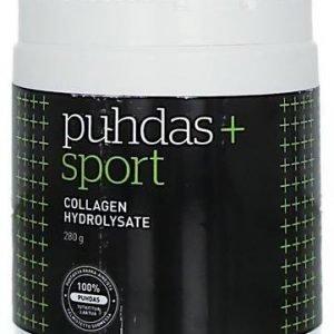 Puhdas+ Sport Collagen Hydrolysate