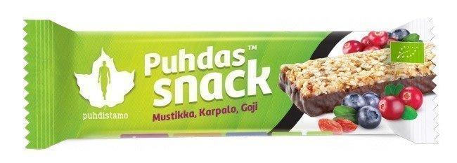 Puhdistamo Puhdas Snack patukka