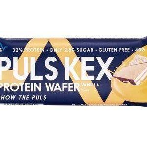 Puls Kex Proteiinikeksi Vanilja