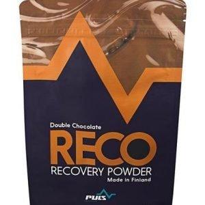 Puls Reco Proteiini-Hiilihydraattijauhe Suklaa