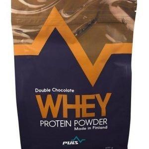Puls Whey Proteiinijauhe Suklaa
