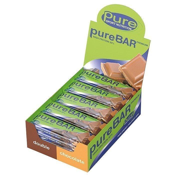 Pure Sport Nutrition 20 x Pure Bar Premium 60 g