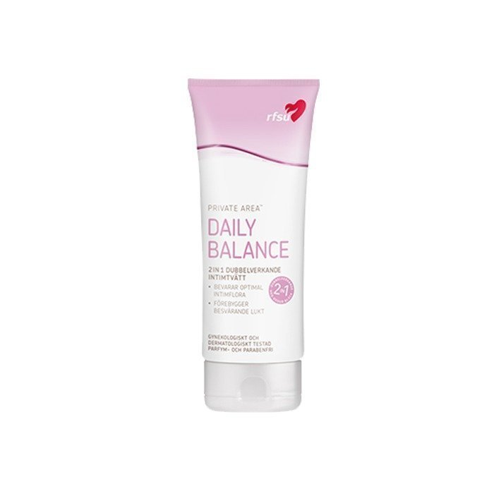RFSU Daily Balance 200 ml