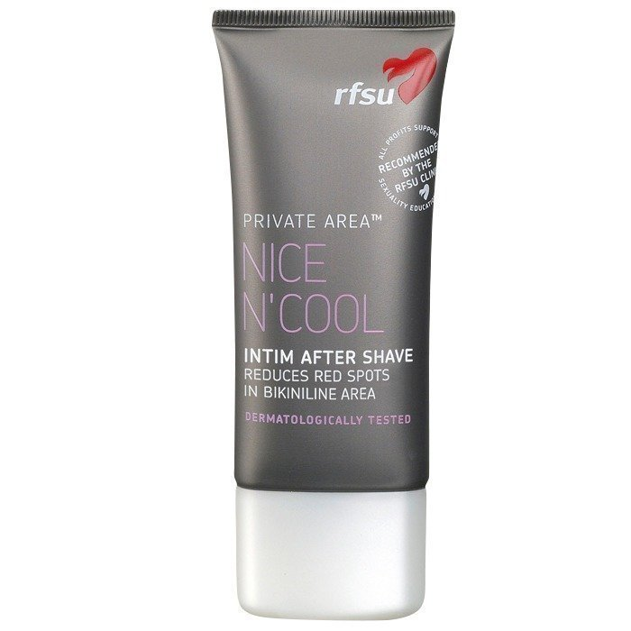 RFSU Nice n'cool Intim After Shave 50 ml
